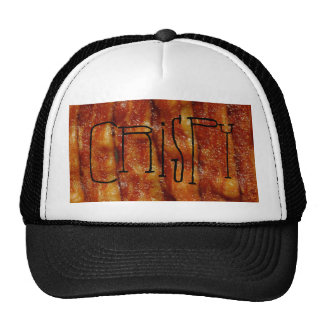Crispy Bacon Hat