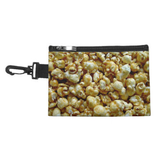 Crispy Candied popcorn Accessories Bag