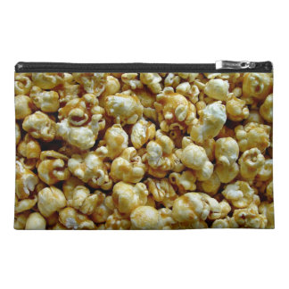 Crispy Candied popcorn Travel Accessories Bags