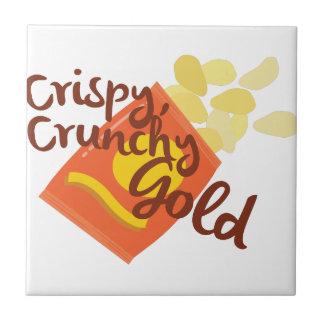 Crispy Chips Tile