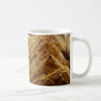 Crispy Pastry Bakery Delight Food Gear Coffee Mug