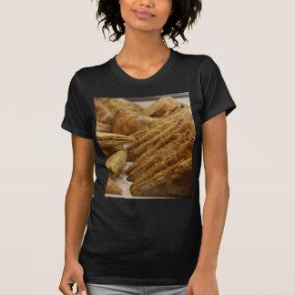 Crispy Pastry Bakery Delight Food Gear Shirt
