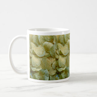 Crispy potato chips coffee mug