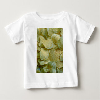 Crispy potato chips t-shirt