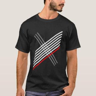 Criss Cross T-Shirt