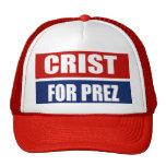 CRIST 2012 GORRO
