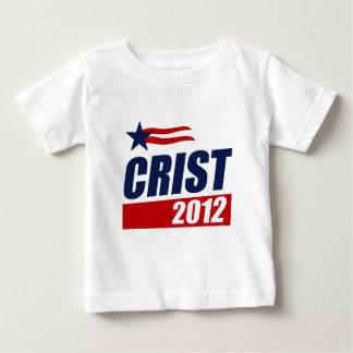CRIST 2012 PLAYERAS