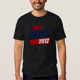 CRIST 2012 REMERAS