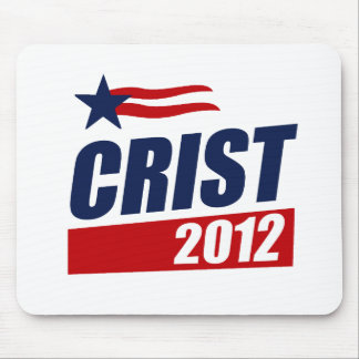 CRIST 2012 TAPETE DE RATONES
