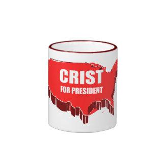 CRIST 2012 TAZA A DOS COLORES