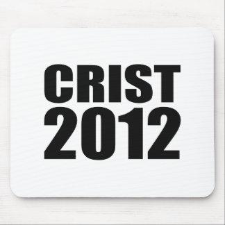 Crist en 2012 tapete de ratón