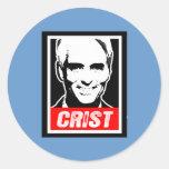 CRIST ETIQUETAS