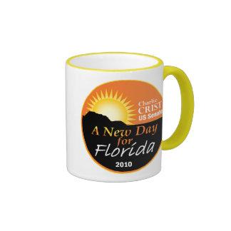 CRIST Senator Mug