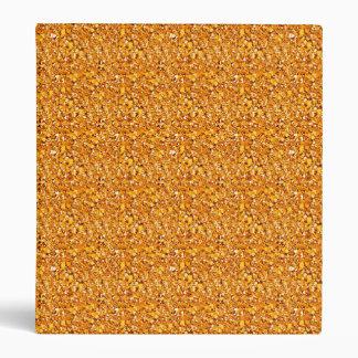 """Cristal de Druzy - naranja de la mandarina Carpeta 1"""""""