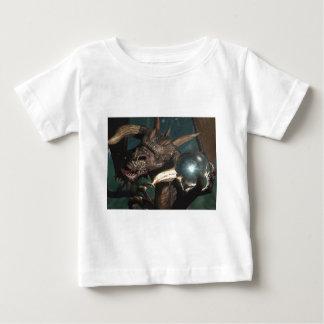 Cristal del dragón t shirt