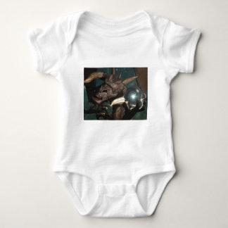 Cristal del dragón camisetas