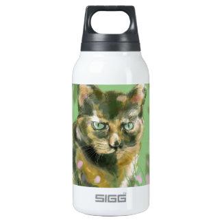 Cristal el gato salvaje