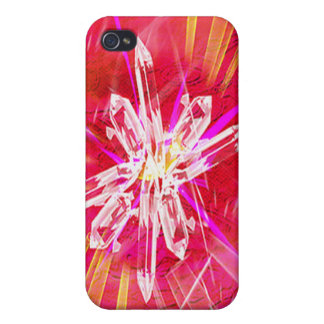 CRISTAL iPhone 4/4S CASES