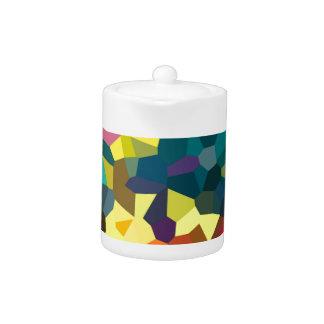 Cristales coloreados