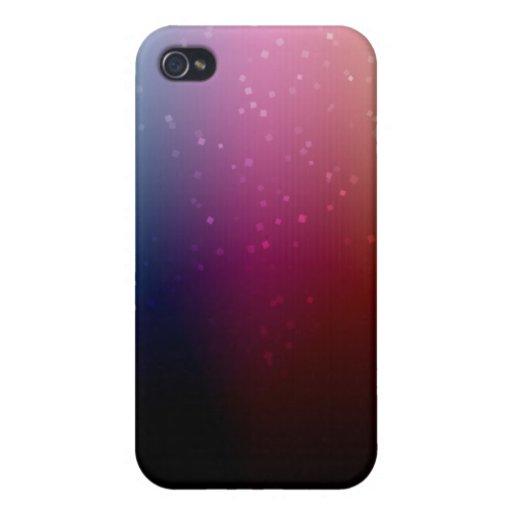 ¡Cristales en color.! iPhone 4 Protector