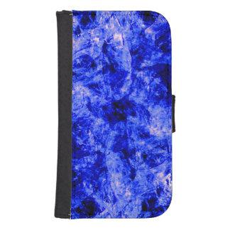 Cristalizado por Kenneth Yoncich Funda Tipo Billetera Para Galaxy S4