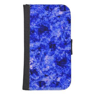 Cristalizado por Kenneth Yoncich Fundas Billetera De Galaxy S4