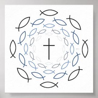 Cristianismo Póster