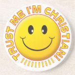 Cristiano confíeme en sonrisa
