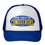Cristiano de Coosa; Conquistadores Gorras De Camionero