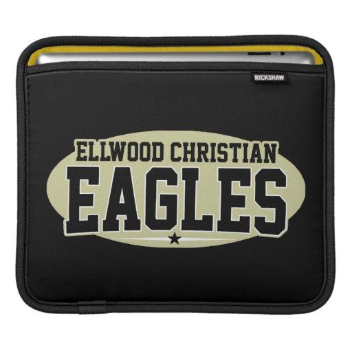 Cristiano de Ellwood; Eagles Manga De iPad