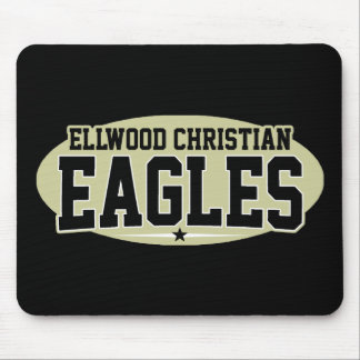 Cristiano de Ellwood; Eagles Tapete De Ratones