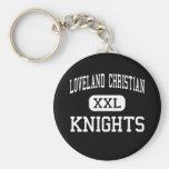 Cristiano de Loveland - caballeros - alto - Lovela Llavero Personalizado