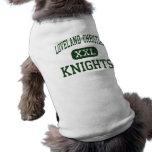 Cristiano de Loveland - caballeros - alto - Lovela Camiseta De Perro