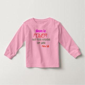 Cristiano del niño camisas