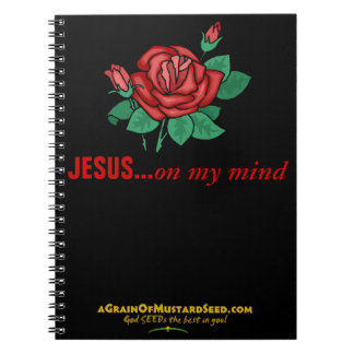 Cristiano Spiral Notebooks