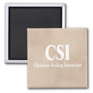 Cristianos de CSI Imanes