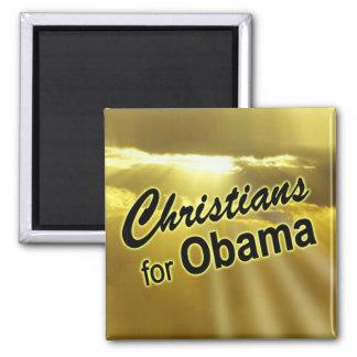 Cristianos para el imán de Obama (salida del sol)