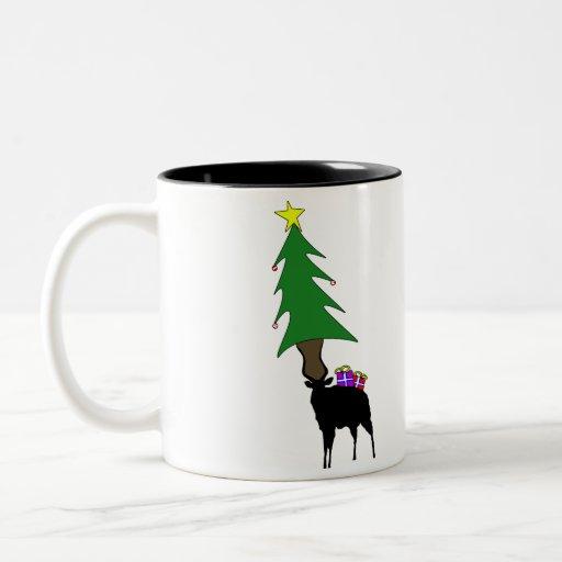 Cristmist Kudo Coffee Mugs
