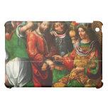 Cristo ante Herodes iPad Mini Cover