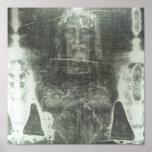 Cristo - cubierta de Turín Impresiones