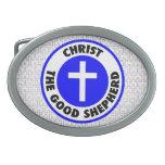 Cristo el buen pastor