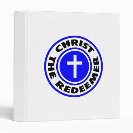 """Cristo el redentor carpeta 1"""""""