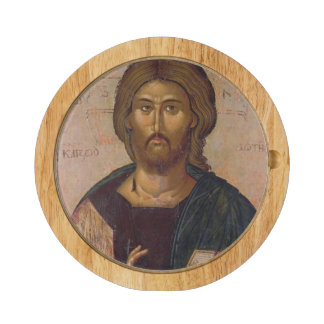 Cristo el redentor, fuente de la vida, c.1393-94