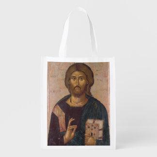 Cristo el redentor, fuente de la vida, c.1393-94 bolsa para la compra