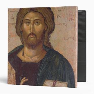 """Cristo el redentor, fuente de la vida, c.1393-94 carpeta 1 1/2"""""""