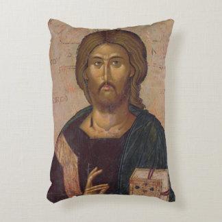 Cristo el redentor, fuente de la vida, c.1393-94 cojín