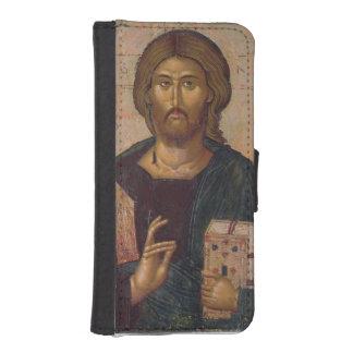 Cristo el redentor, fuente de la vida, c.1393-94 fundas billetera para teléfono