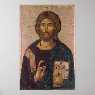Cristo el redentor, fuente de la vida, c.1393-94 posters