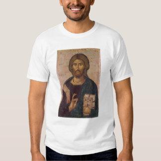 Cristo el redentor, fuente de la vida, c.1393-94 playera