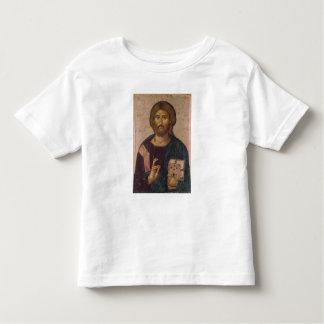 Cristo el redentor, fuente de la vida, c.1393-94 playera de bebé